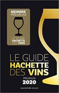 Guide Hachette Vins 2020